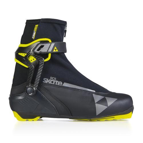 Rc5 Skate Boot