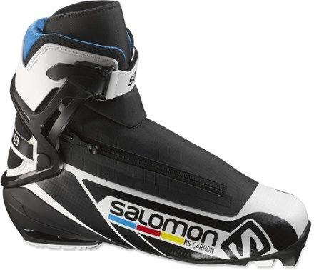 SAL SALOM RS CARBON BOOT