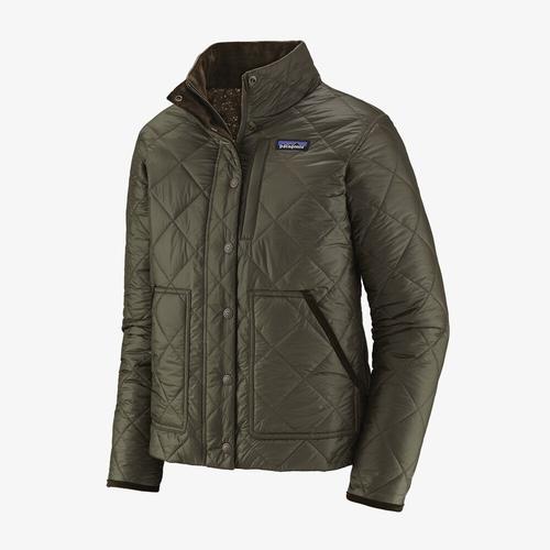 Wms Back Pasture Jacket