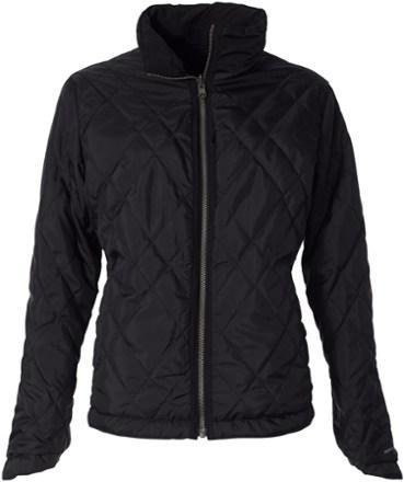 Wms Borealis Reversible Jacket