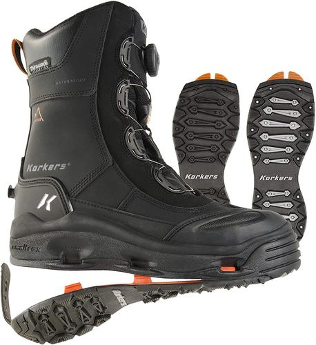 Icejack Pro Safety Boot