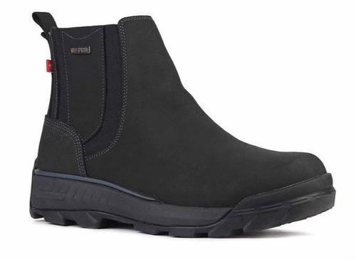 Ice Charles Boot