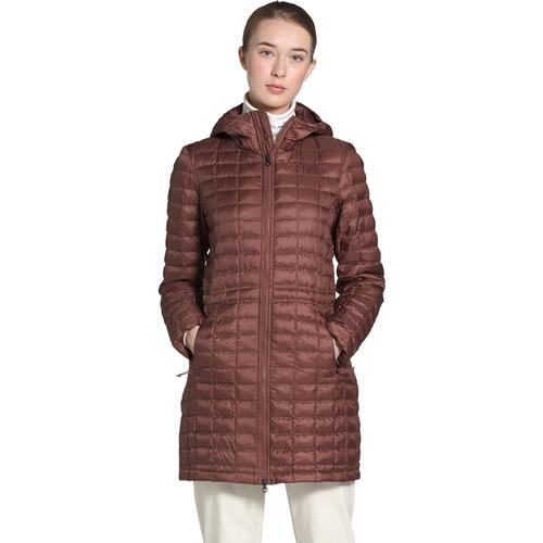 Wms Eco Thermoball Parka 2
