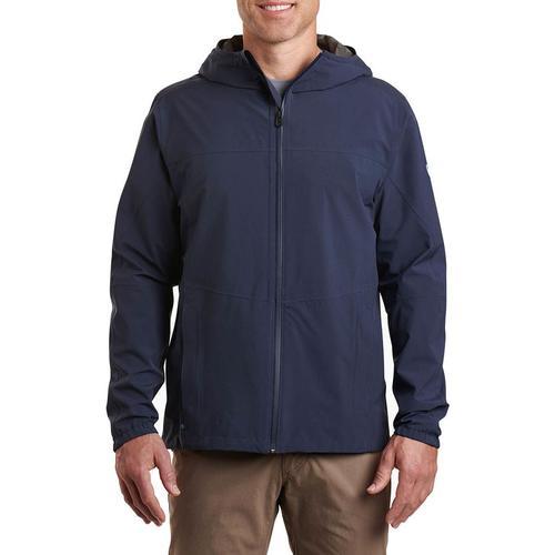 Stretch Voyagr Jacket