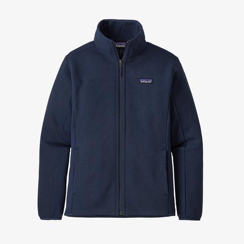 Wms Lightweight Better Sweater Jacket