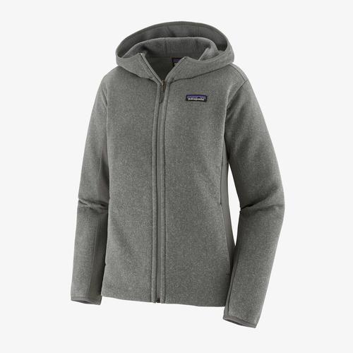Wms Lightweight Better Sweater Hoody