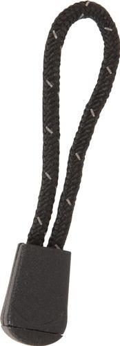 Zipper Pull W/reflect - 3pk