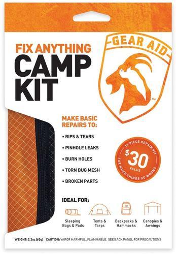Camp Repair Kit