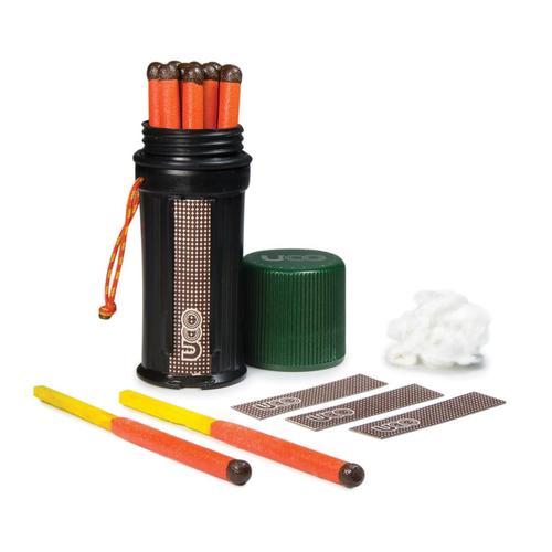 Titan Stormproof Match Kit