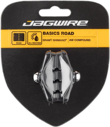Basics Threaded Brake Pads