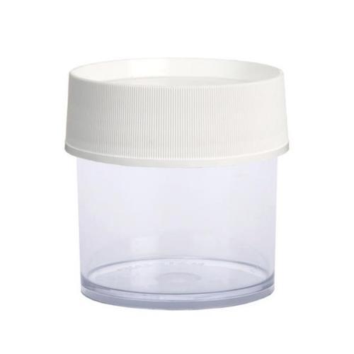 Polypropylene Jar 4 Oz