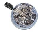 Domed Ringer Bell: CITY