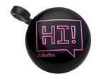 Domed Ringer Bell: HI