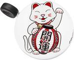 Domed Ringer Bell: LUCKY_CAT
