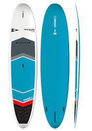 Tough-tec 10`6 Tao Surf