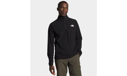 Apex Nimble Jacket