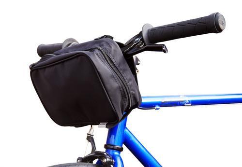 Charger Handlebar Bag