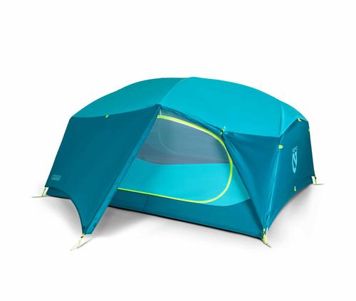 Aurora 3 Person Tent/footprint