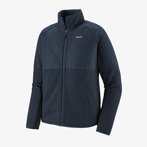 Lightweight Better Sweater Shelled Jacket