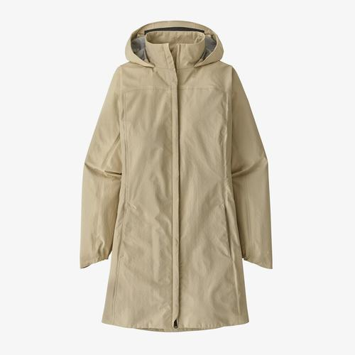 Wms Torrentshell 3l City Coat