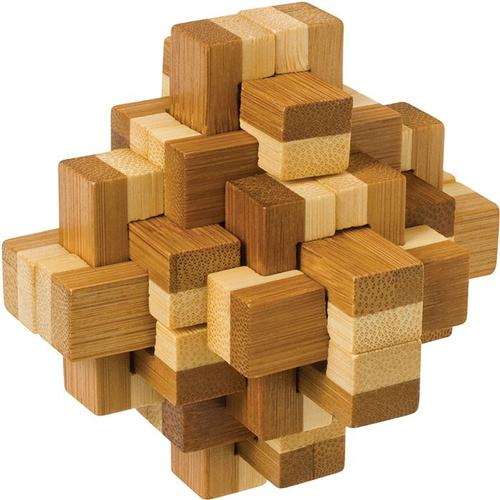 BAMBOOZLERS WOODEN PUZZLES