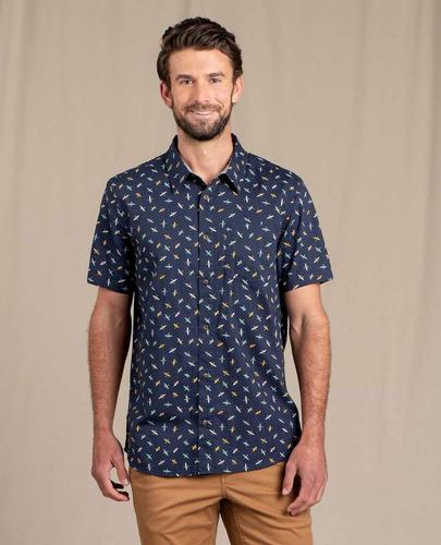 Fletch Short Sleeve Shirt