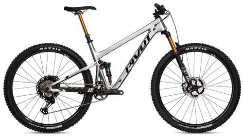 429 Trail V3 29 Pro Xt