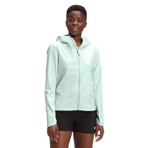 Wms First Dawn Packable Jacket