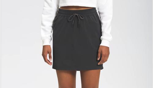Wms Never Stop Wearing Skirt