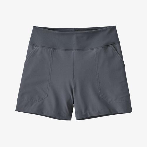 Wms Happy Hike Shorts 4