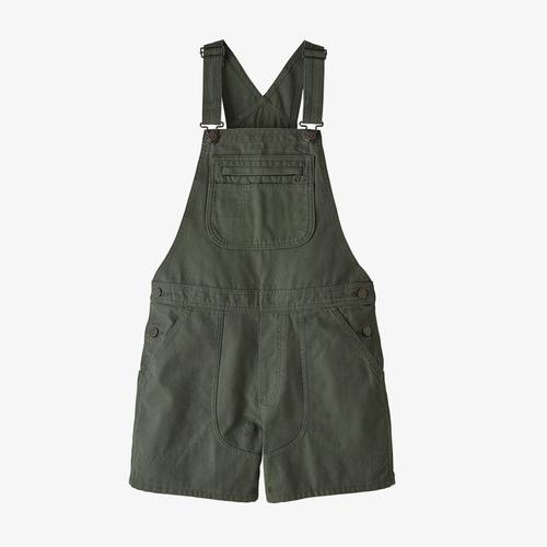 Wms Stand Up Overalls