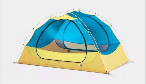 Eco Trail 2p Tent