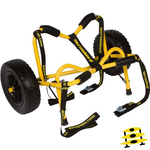 Deluxe Airless Cart