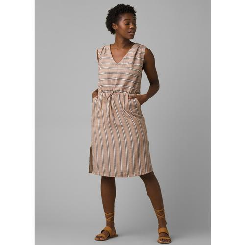Wms Ecotropics Dress