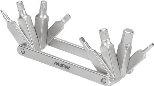 Flat-pack 8 Multi-tool