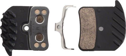 H03c Metal Disc Brake Pad