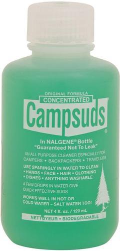 Liquid Soap 4oz Nalgene