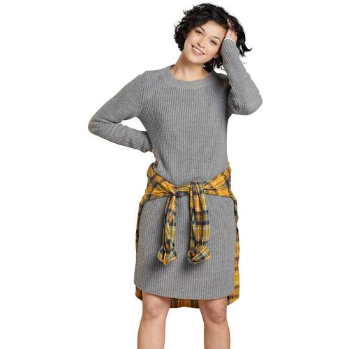 Wms Lakeview Sweater Dress