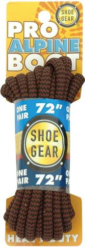 Alpine Boot Laces 72