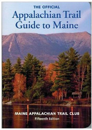 Set 01 - Maine Guide Book Amd Maps
