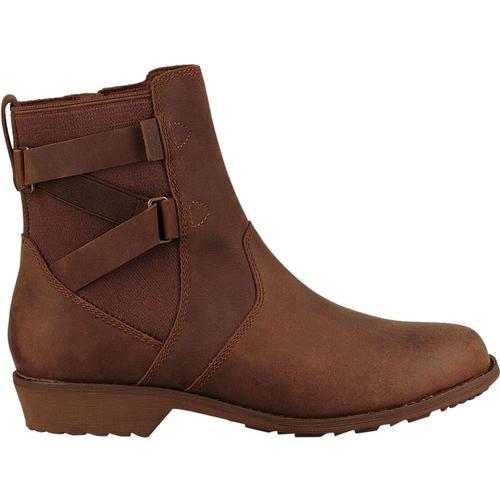 Wms Ellery Wtpf Ankle Boot