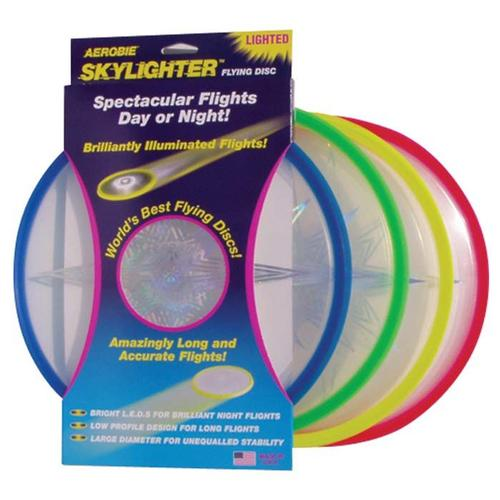 Skylighter Disc
