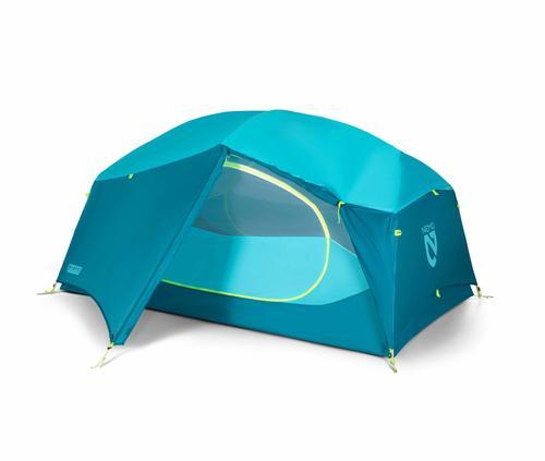 Aurora 2 Person Tent/footprint