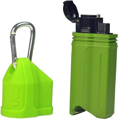 Stormproof Torch + Bottle Opener
