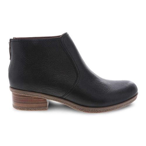 Wms Becki Short Boot