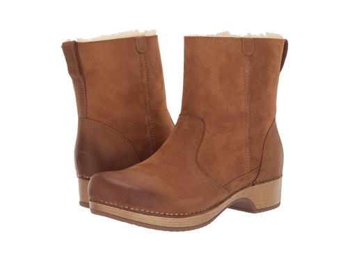 Wms Bettie Short Boot