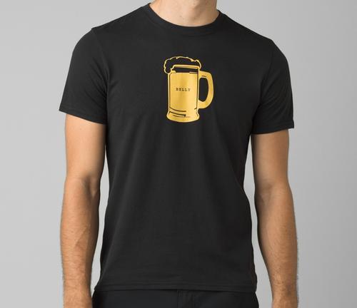 Beer Belly Journeyman Tee