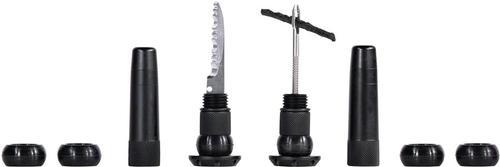 Stealth Tubeless Puncture Plugs Tire Repair Kit