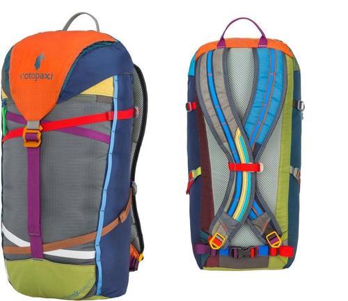 Tarak 20l Backpack