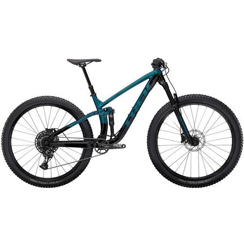 Fuel Ex 7 Nx 2021
